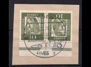 Berlin, K 3 HAN 415255, Form-Nr. 2, gestempelt, Mi. 100,- (0411)