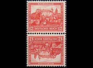 Dt. Reich, SK 16, postfrisch, Mi. 25,- (1161)