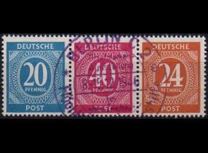 All. Bes., Bl W 2 A, gezähnter Block-Zd., viol. Ersttags-SST, Mi. 110,- +