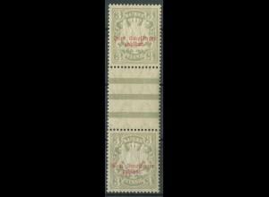 Bayern, Mi. P 10 ZS, postfrisch, Mi. 25,- (14413)
