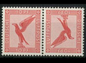 Dt. Reich, K 7, postfrisch, ungeknickt, Mi. 400,- (19682)