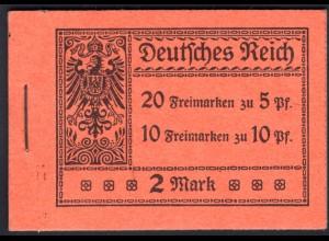 Dt. Reich, MH 5.21 B, s. Beschreibung (90003)