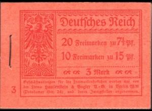 Dt. Reich, MH 8 A 2, s. Beschreibung (90004)