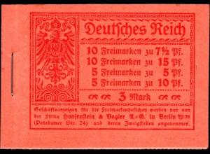 Dt. Reich, MH 9.1 A, s. Beschreibung (90005)