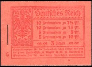 Dt. Reich, MH 9.4 A 2, s. Beschreibung (90008)